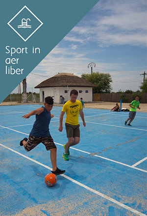sport in aer liber
